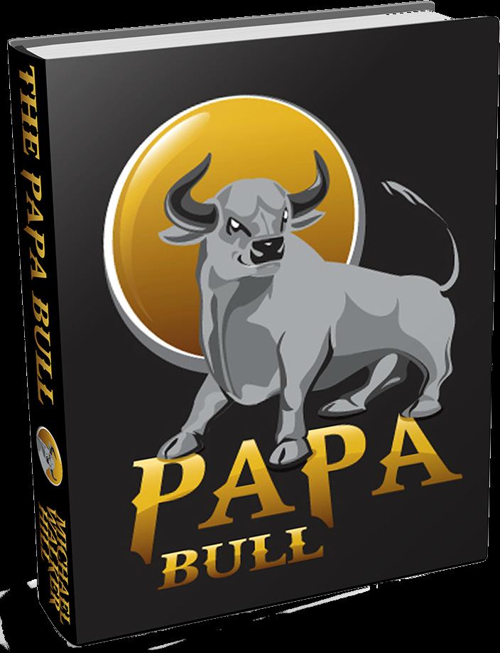The Papa Bull - free ebook download
